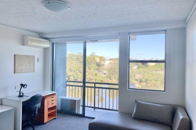 Picture of 341/25 Lake Orr Drive, ROBINA QLD 4226