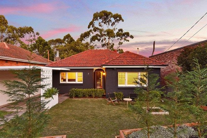 Picture of 2 Hutchinson Street, BARDWELL PARK NSW 2207