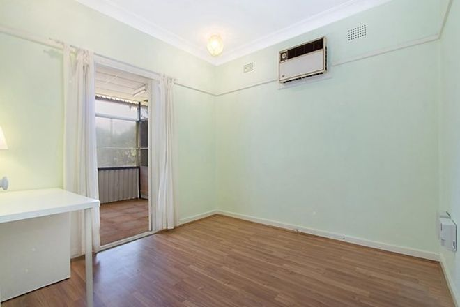 Picture of 9 Seventh Avenue, SEVEN HILLS NSW 2147