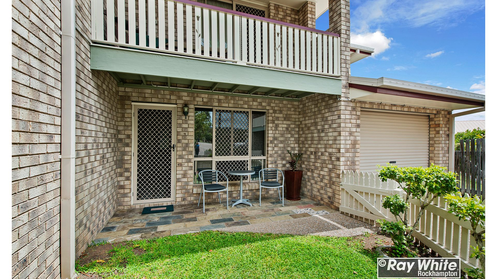 3/24 Forbes Avenue, Frenchville QLD 4701, Image 1
