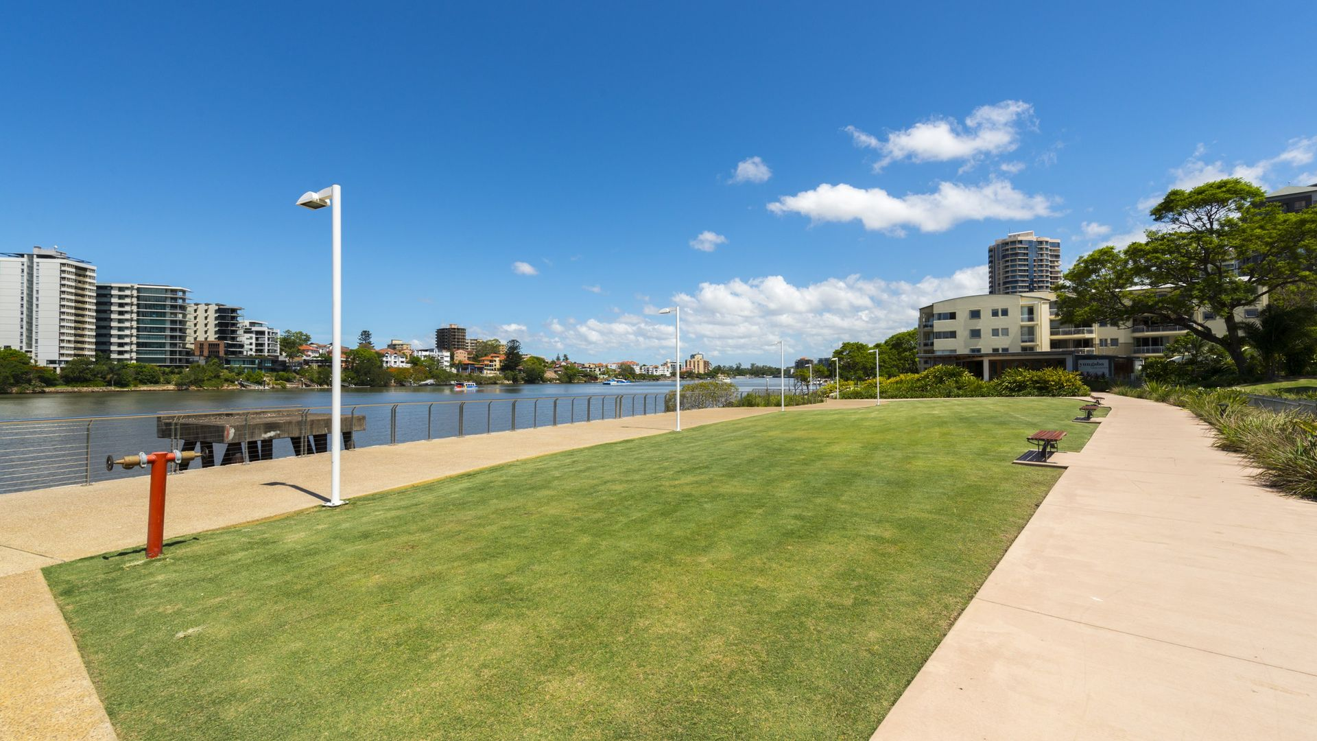Anderson Street, Kangaroo Point QLD 4169, Image 10