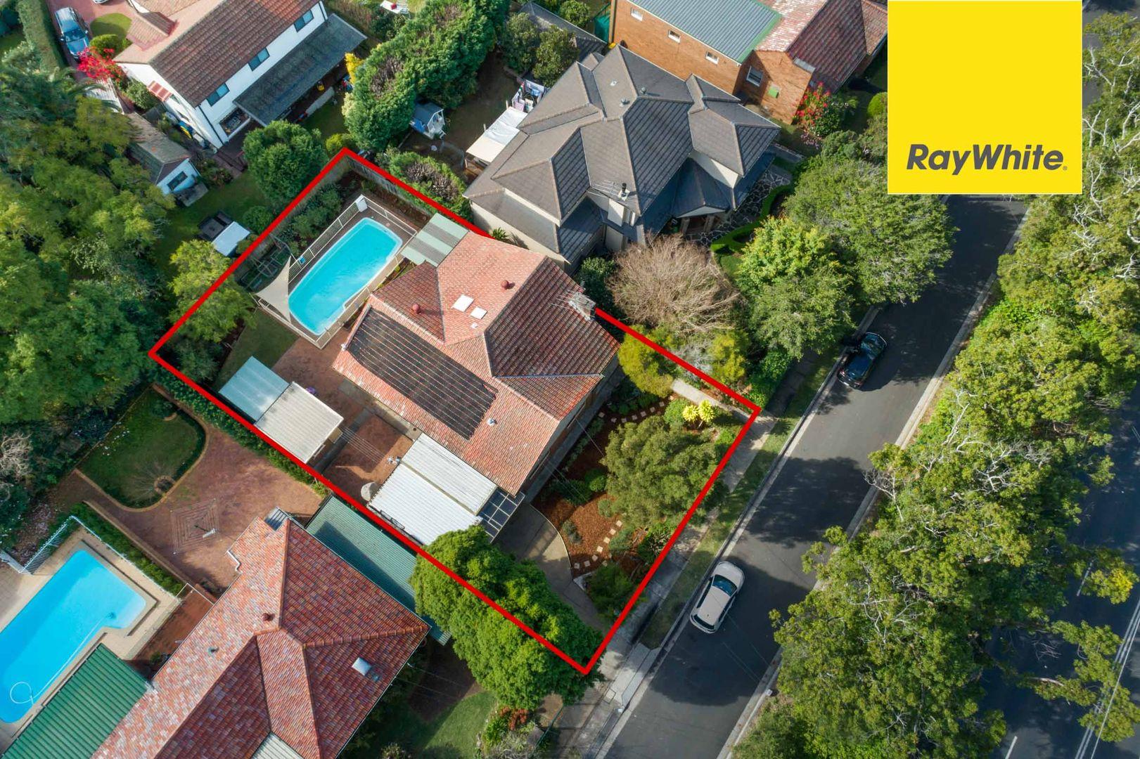 471 Blaxland Road, Denistone East NSW 2112, Image 0