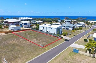 Picture of Lot 44 Atlantis Blvd, Agnes Water QLD 4677
