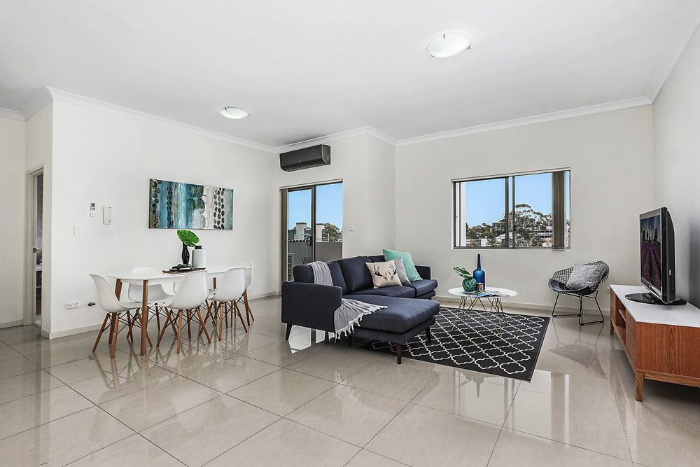 34/4 MacArthur Avenue, Revesby NSW 2212, Image 0