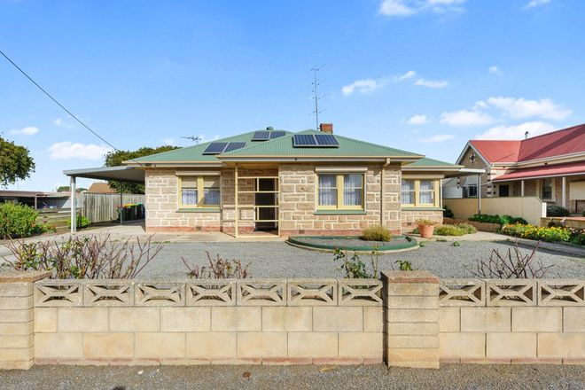 Picture of 14 Edithburgh  Road, YORKETOWN SA 5576