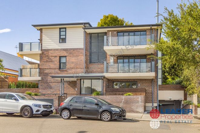 Picture of 5/70 Norton  Street, ASHFIELD NSW 2131