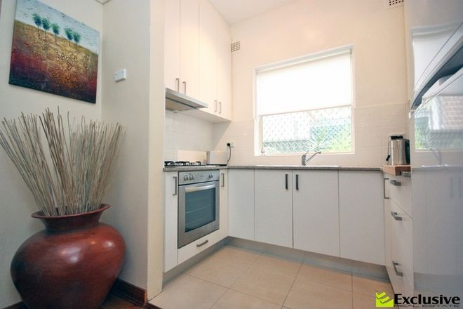 Picture of 1/128 Majors Bay Road, CONCORD NSW 2137