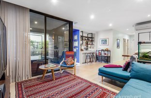 Picture of 4/2 Barnet Way, Richmond VIC 3121