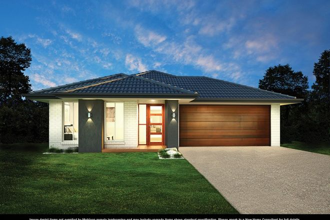 Picture of Lot 32 Rinanna Place, ST GEORGES BASIN NSW 2540