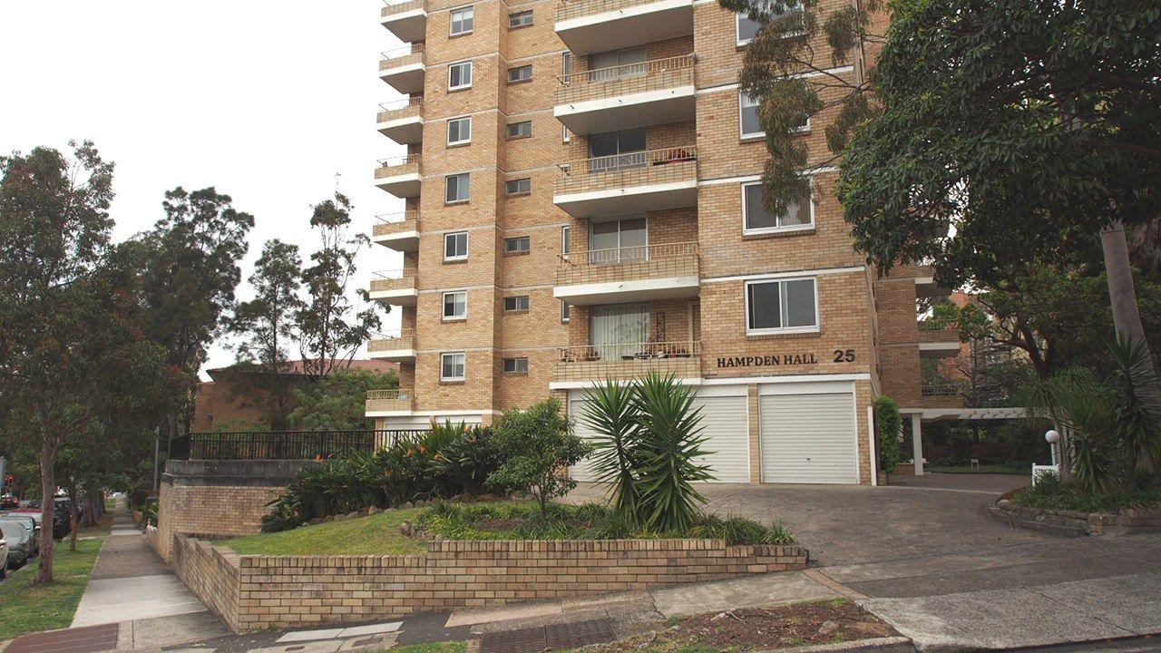 32/25 Hampden Avenue, Cremorne NSW 2090, Image 1