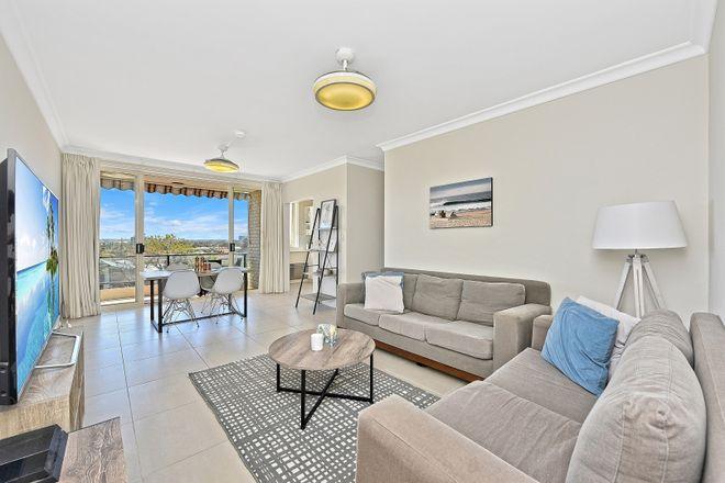12/87 Broome Street, MAROUBRA NSW 2035