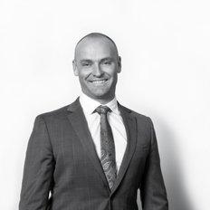 Matthew Callaghan, Sales representative