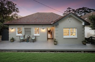 Picture of 7 King William Street, Greenwich NSW 2065