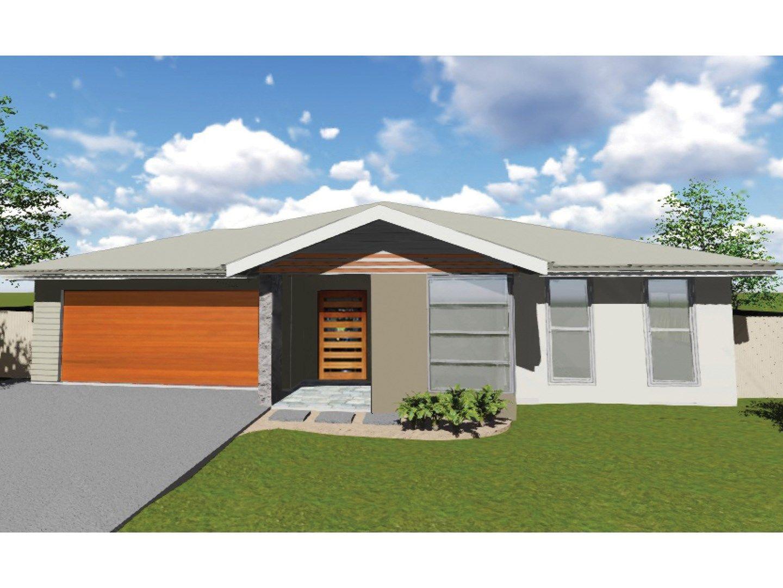 Lot 5 Hursley Road, Glenvale QLD 4350, Image 0