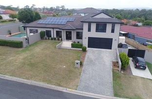 Picture of 39 Maltravers Drive, Arundel QLD 4214