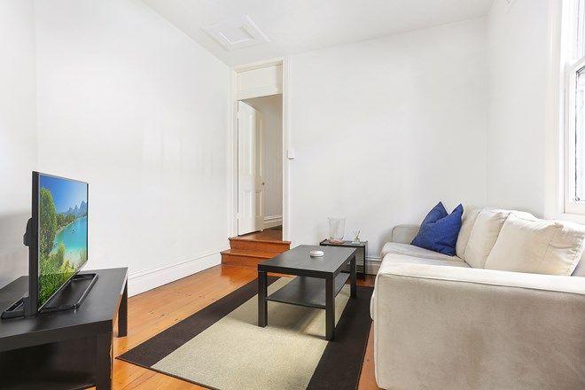 Picture of 13 Walter Street, BONDI JUNCTION NSW 2022