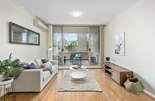 Picture of 308/19 Hill Road, Wentworth Point NSW 2127