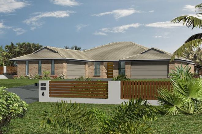 Picture of Lot 1 Wellard Court, BLI BLI QLD 4560
