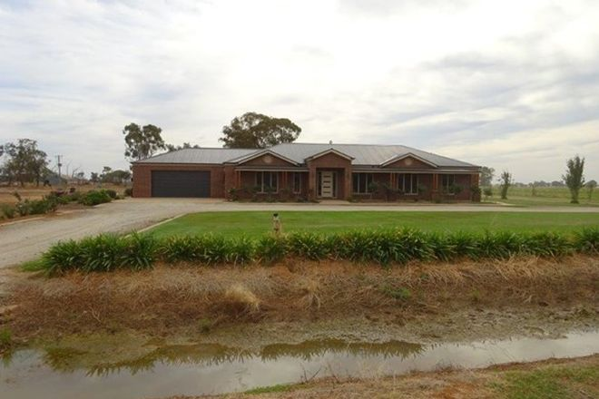 Picture of 2066 MIDDLETON ROAD, LOCKINGTON VIC 3563