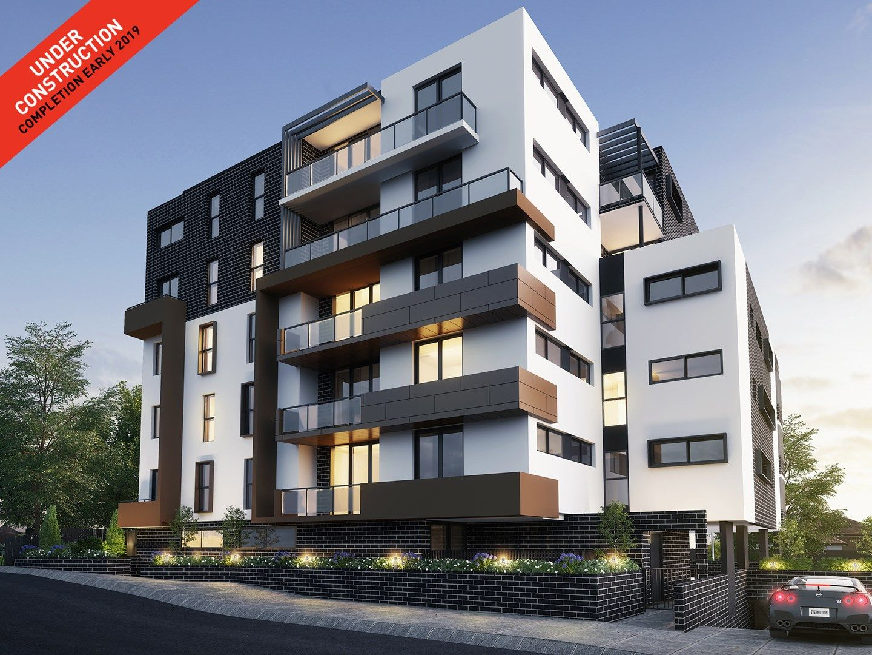 405/124-132 Best Rd, Seven Hills NSW 2147, Image 0