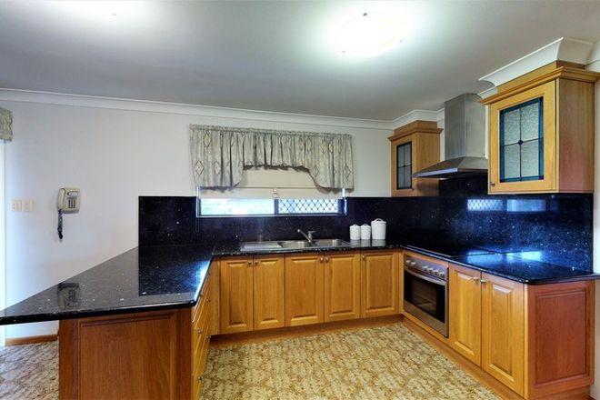 Picture of 10 Sauvignon St, CARSELDINE QLD 4034