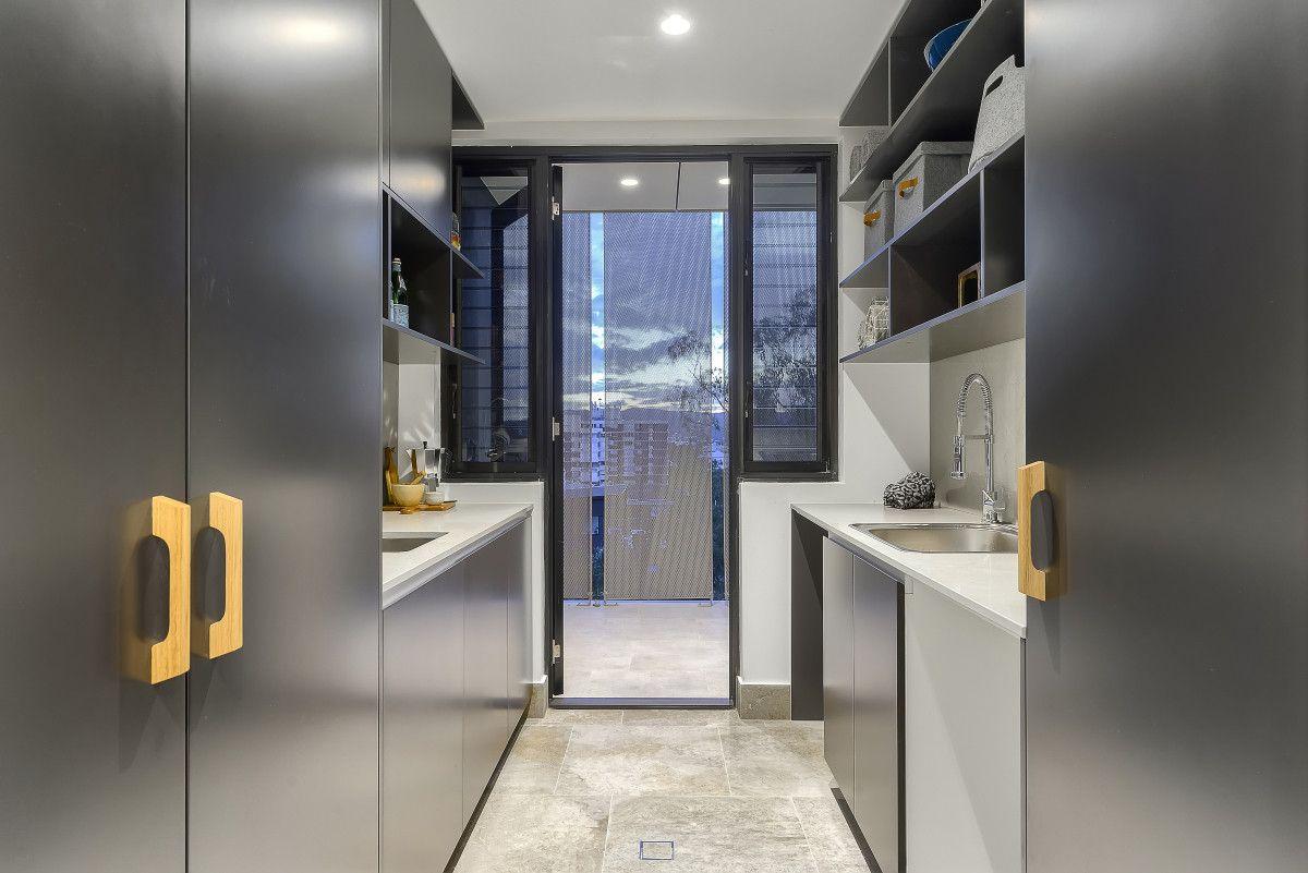 4/138 Dornoch Terrace, Highgate Hill QLD 4101, Image 2