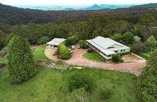 Picture of 1528 Koppin yarratt Road, Comboyne NSW 2429