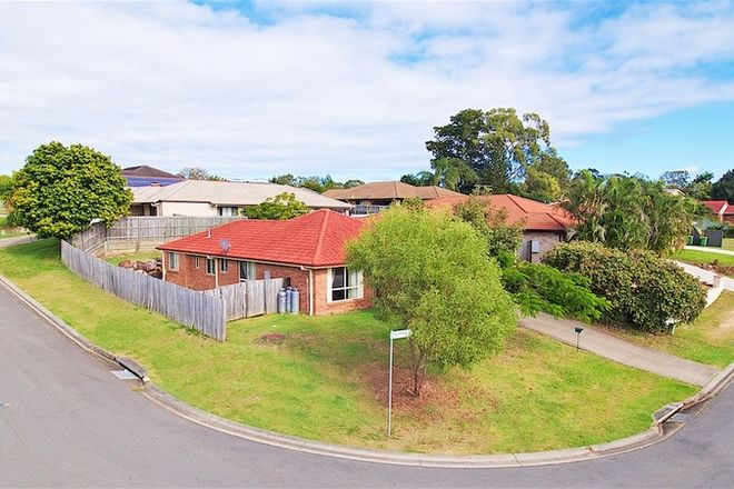 Picture of 17 Barry Street, BORONIA HEIGHTS QLD 4124