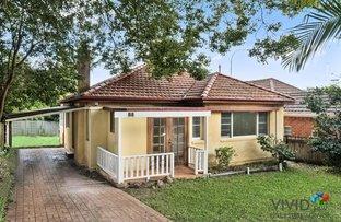 Picture of 88 Ridge Street , Gordon NSW 2072