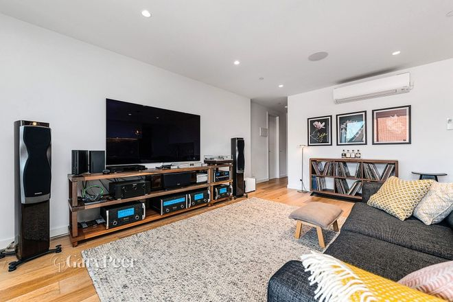 Picture of 406/77 Hawthorn Road, CAULFIELD NORTH VIC 3161