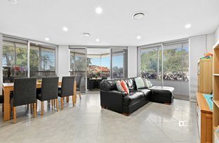 Picture of 4/67 Frederick Street, Concord NSW 2137