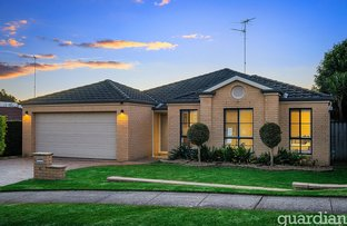Picture of 10 Cayden Avenue, Kellyville NSW 2155