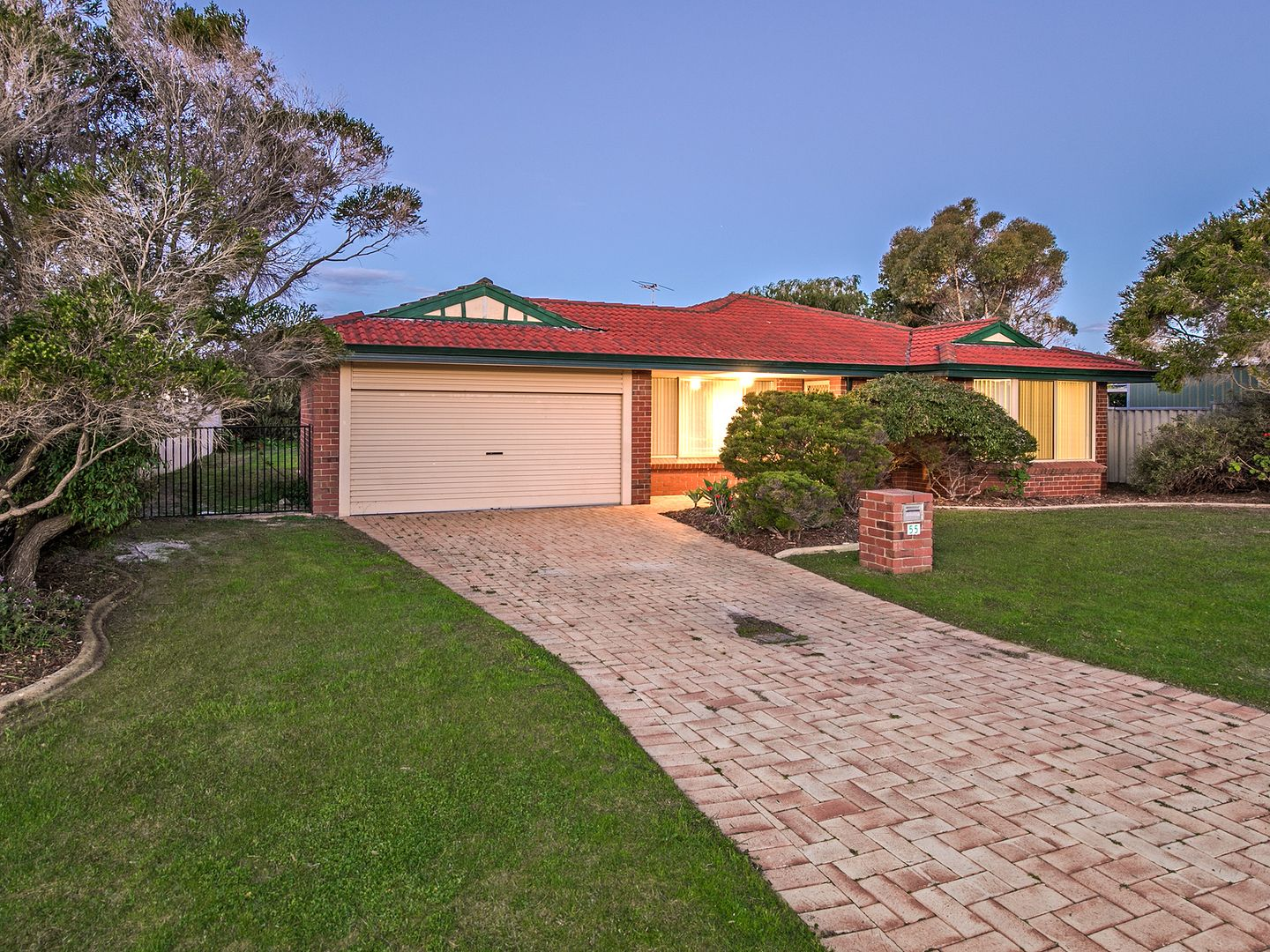 55 Endeavour Drive, Port Kennedy WA 6172, Image 1