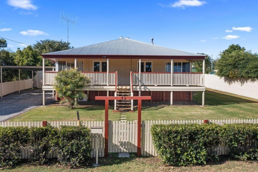 13 Berner Road, Tansey QLD 4601, Image 1