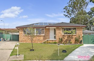 Picture of 17 Yate Place, Marayong NSW 2148