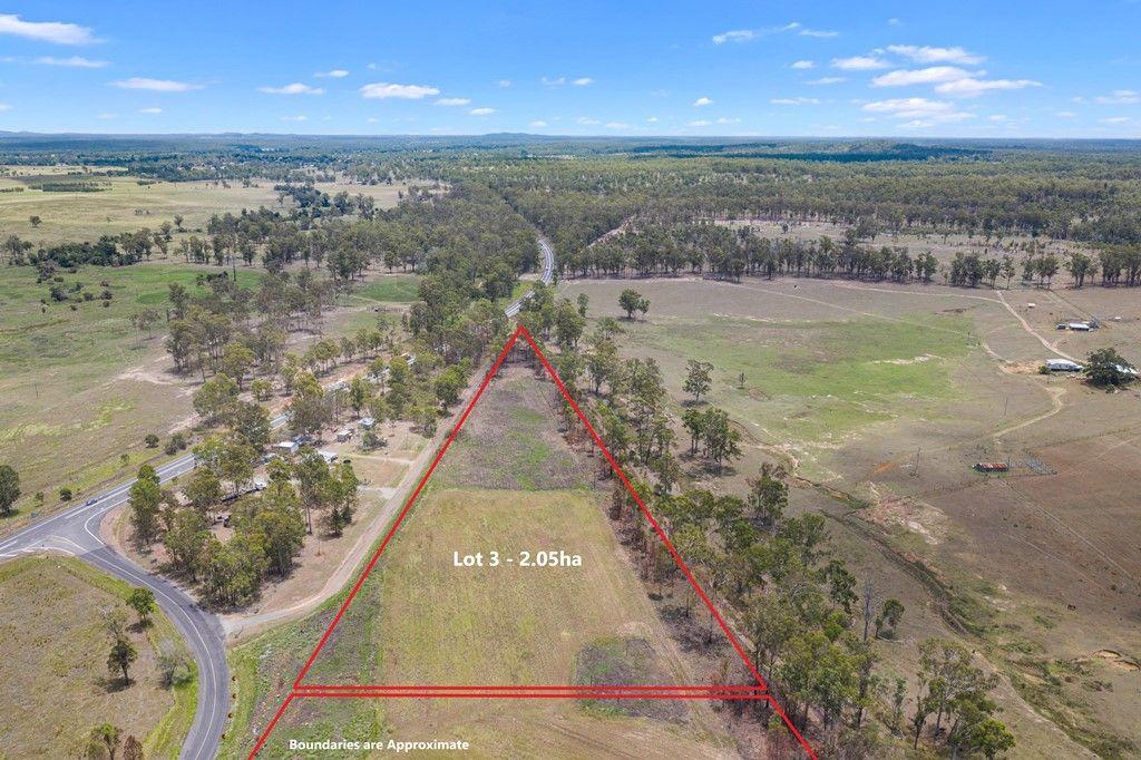 Lot 1 & 3 Bauple Drive, Bauple QLD 4650, Image 2