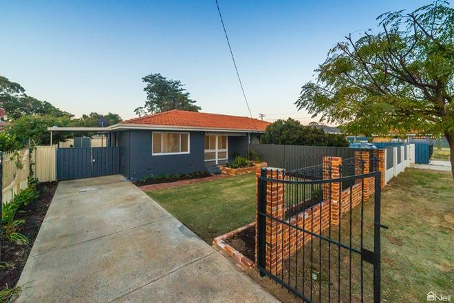Picture of 3a Cobar Street, ARMADALE WA 6112