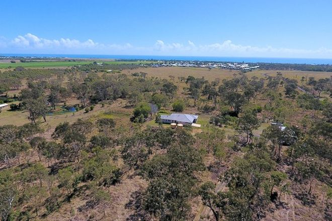Picture of 269 Back Windermere Road, INNES PARK QLD 4670