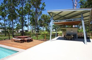 Picture of 3 Mcallisters Crescent, Coomera QLD 4209