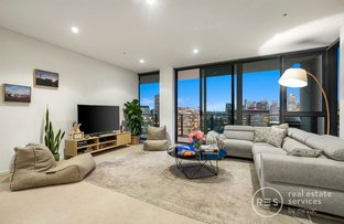 Picture of 3003/1 Point Park Crescent, Docklands VIC 3008
