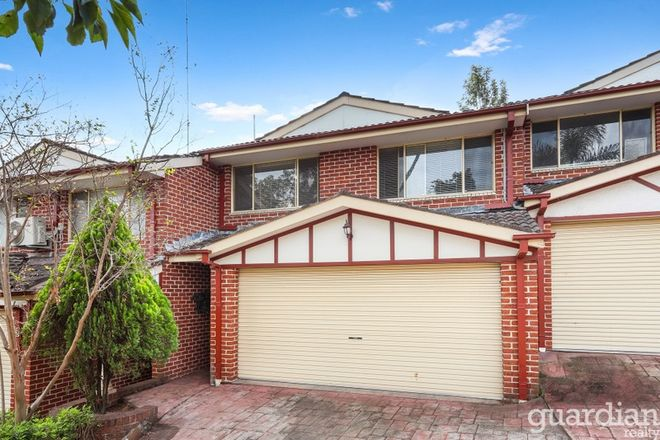 Picture of 4/149 North Rocks  Road, NORTH ROCKS NSW 2151