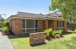 Picture of 21A Moreton Street, Russell Vale NSW 2517
