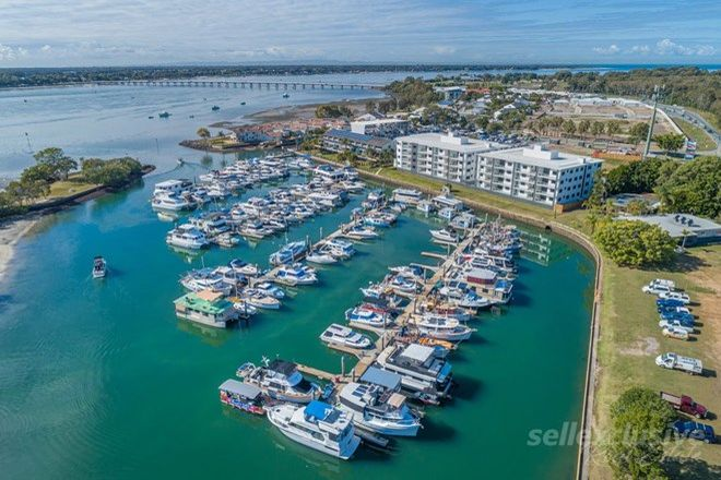Picture of 3-5 Spinnaker Drive, SANDSTONE POINT QLD 4511