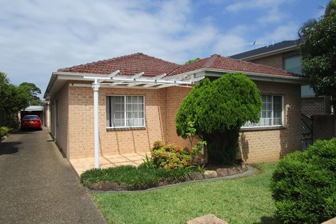 Picture of 2/10 Halstead Street, SOUTH HURSTVILLE NSW 2221