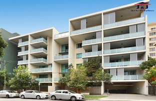 Picture of 402/8 Station St, Homebush NSW 2140