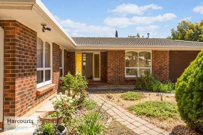 Picture of 20 Scullen Crescent, HOPE VALLEY SA 5090