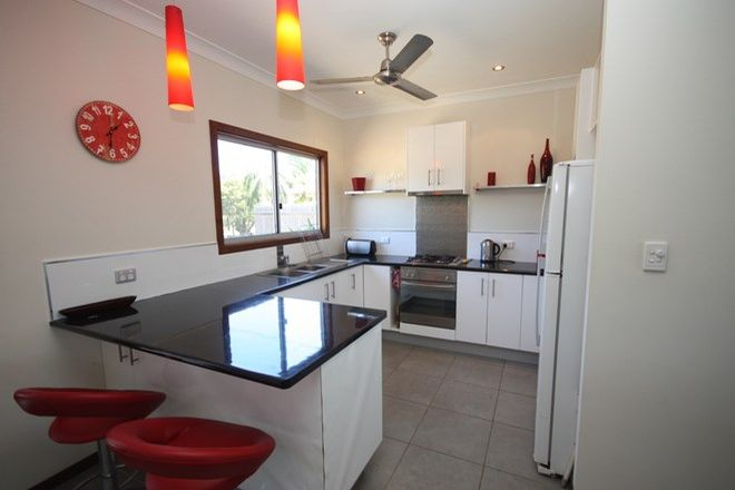 Picture of 33 Braby Street, ALVA QLD 4807