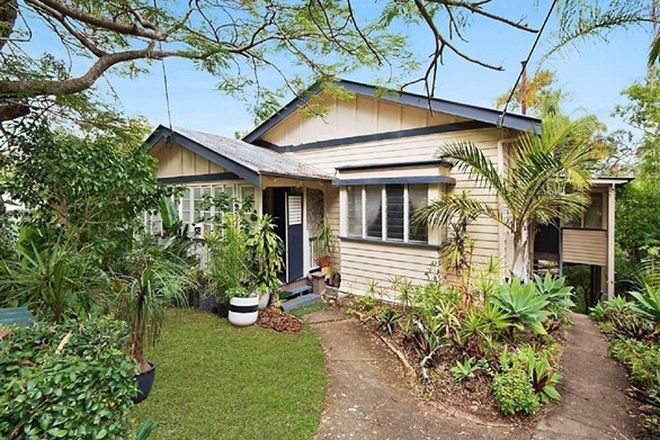 Picture of 1/13 Paradise Street, HIGHGATE HILL QLD 4101