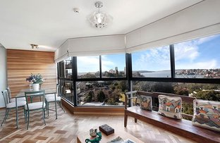 Picture of 1404/180 Ocean  Street, Edgecliff NSW 2027
