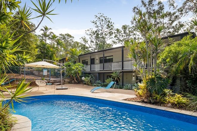 Picture of 2 Glen Ruther Court, MOUNT CROSBY QLD 4306
